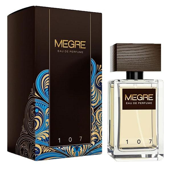 MEGRE NO 107, 50 ml