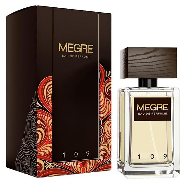 MEGRE NO 109, 50 ml
