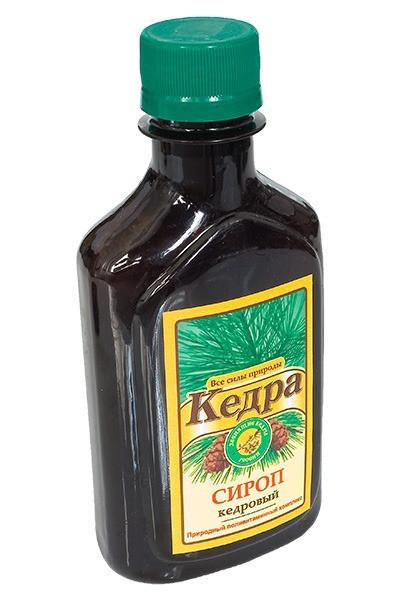 Siirappi «Sembra», 220 ml