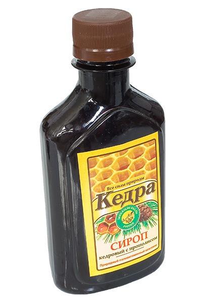 Siirappi «Sembra kittivahalla», 220 ml